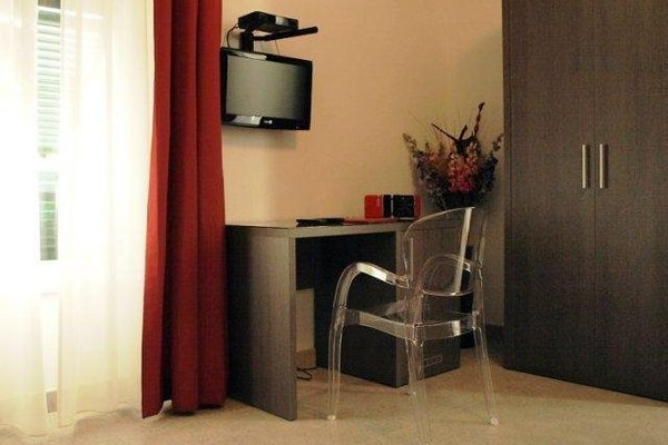 Affittacamere Urban Chic House - фото 17
