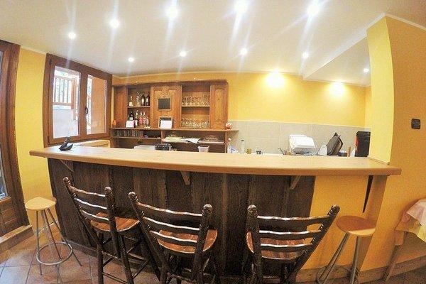 Chalet Alpina Hotel & Apartments - фото 10