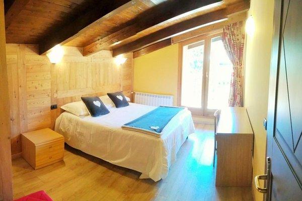 Chalet Alpina Hotel & Apartments - фото 14