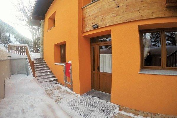 Chalet Alpina Hotel & Apartments - фото 18