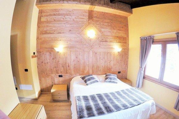 Chalet Alpina Hotel & Apartments - фото 3