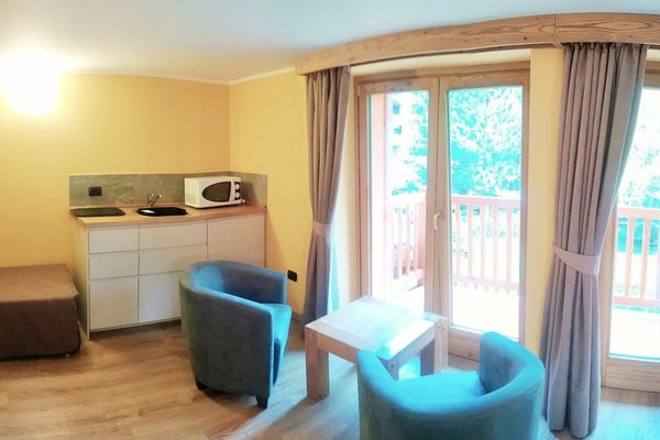 Chalet Alpina Hotel & Apartments - фото 4