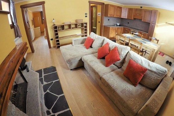 Chalet Alpina Hotel & Apartments - фото 5