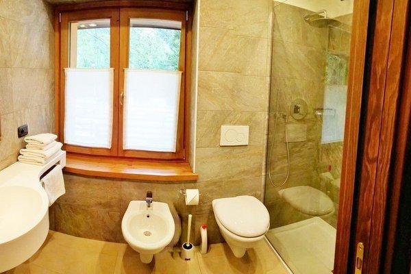Chalet Alpina Hotel & Apartments - фото 8