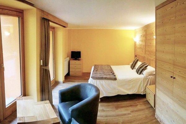 Chalet Alpina Hotel & Apartments - фото 9