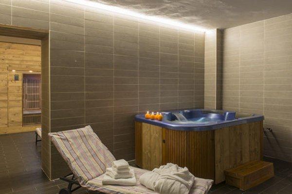 Hotel Maison De Neige - фото 10