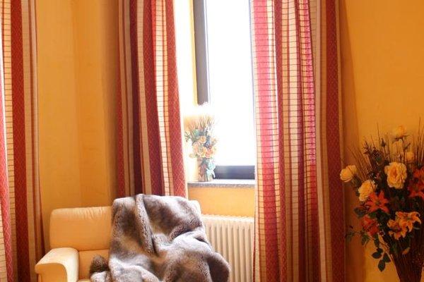 Hotel Maison De Neige - фото 17
