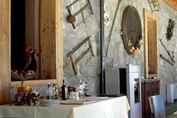 Hotel Maison De Neige - фото 5