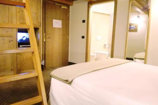 Le Miramonti Hotel & Wellness - фото 50