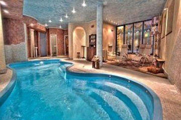 Le Miramonti Hotel & Wellness - фото 17