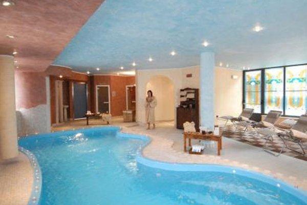Le Miramonti Hotel & Wellness - фото 18