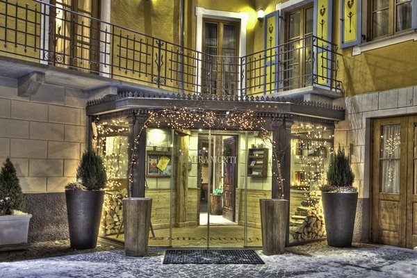 Le Miramonti Hotel & Wellness - фото 19