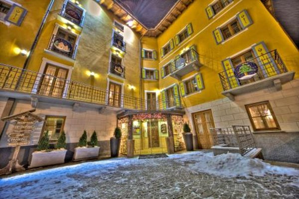 Le Miramonti Hotel & Wellness - фото 20