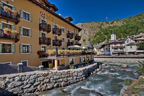 Le Miramonti Hotel & Wellness - фото 22