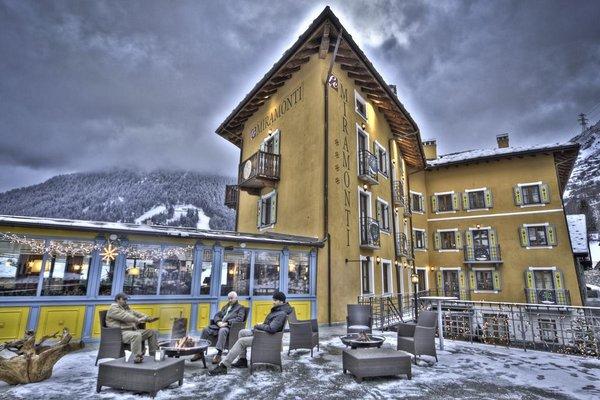 Le Miramonti Hotel & Wellness - фото 23