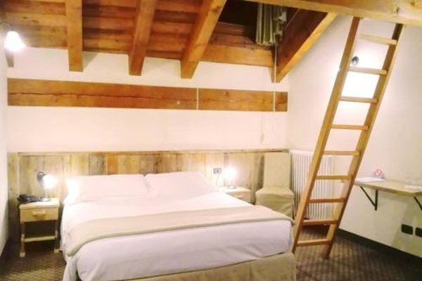 Le Miramonti Hotel & Wellness - фото 3