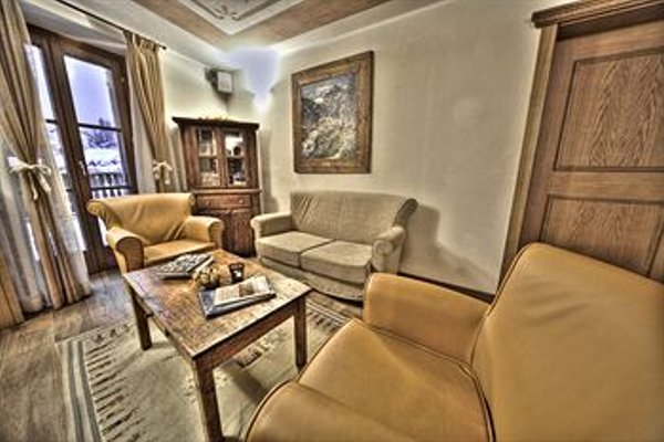 Le Miramonti Hotel & Wellness - фото 5