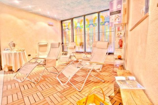 Le Miramonti Hotel & Wellness - фото 7