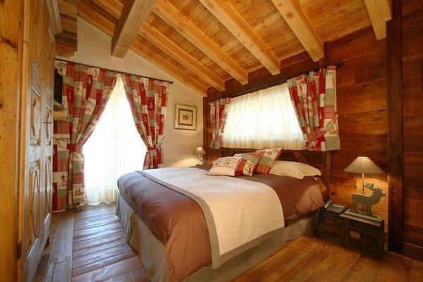 Hotel Letterario Locanda Collomb - фото 50