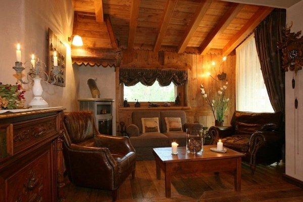 Hotel Letterario Locanda Collomb - фото 3