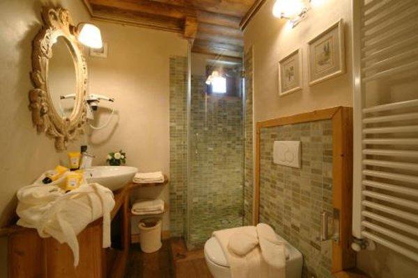 Hotel Letterario Locanda Collomb - фото 6