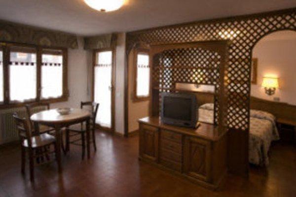 Planibel Residence TH Resorts Winter - фото 12