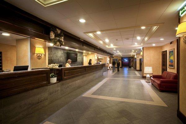 Planibel Residence TH Resorts Winter - фото 16