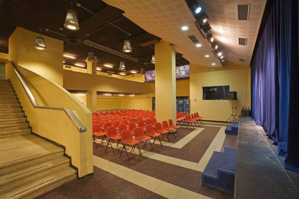 Planibel Residence TH Resorts Winter - фото 17