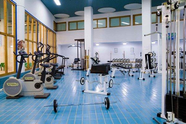Planibel Residence TH Resorts Winter - фото 18