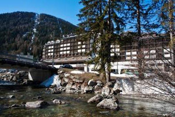 Planibel Residence TH Resorts Winter - фото 21