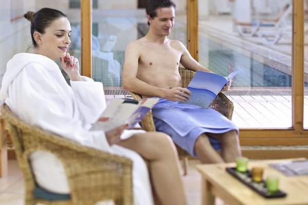 Planibel Residence TH Resorts Winter - фото 3