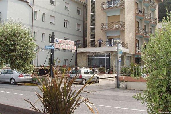 Hotel Aquilia - фото 50