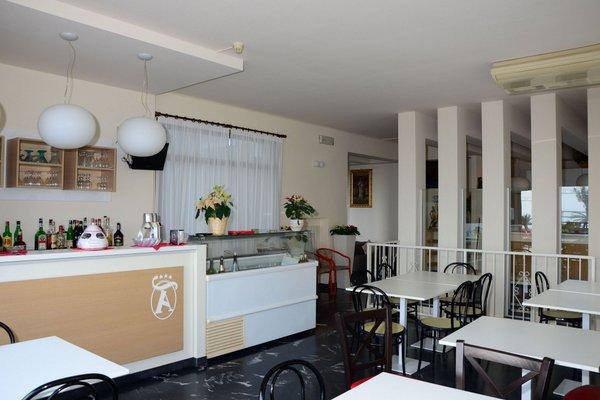 Hotel Aquilia - фото 12