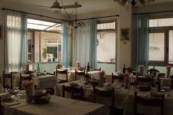 Hotel Aquilia - фото 16