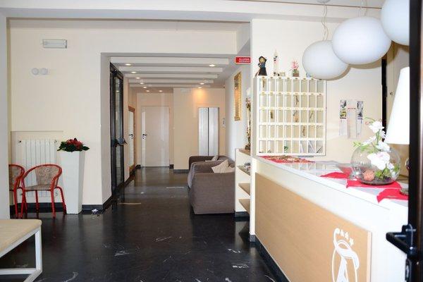 Hotel Aquilia - фото 17