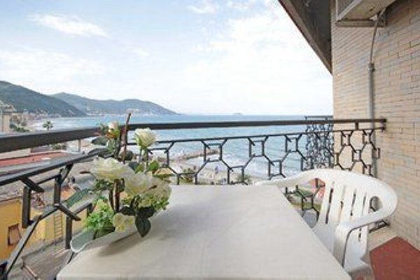 Hotel Aquilia - фото 19