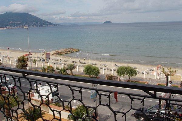 Hotel Aquilia - фото 20