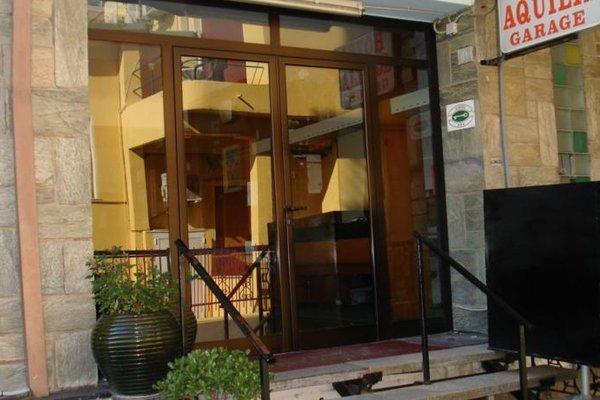 Hotel Aquilia - фото 21