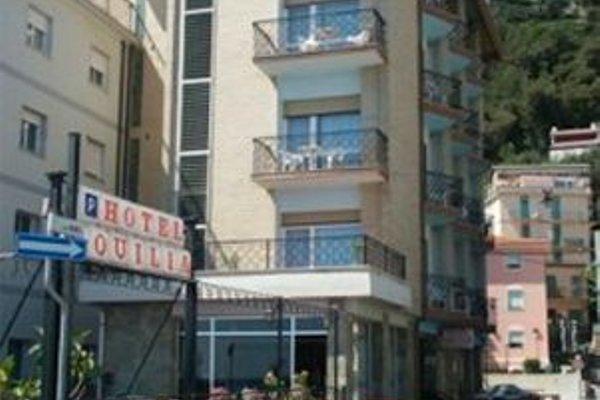 Hotel Aquilia - фото 22