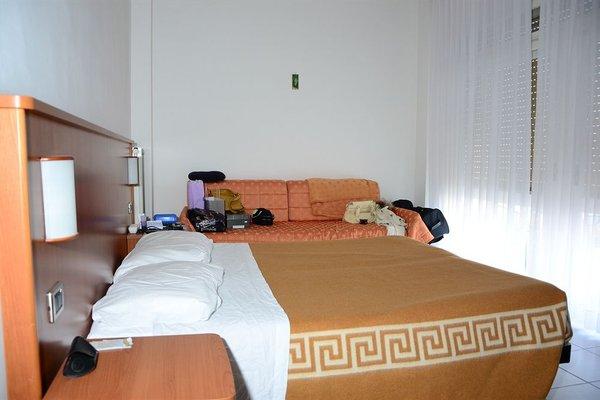 Hotel Aquilia - фото 3