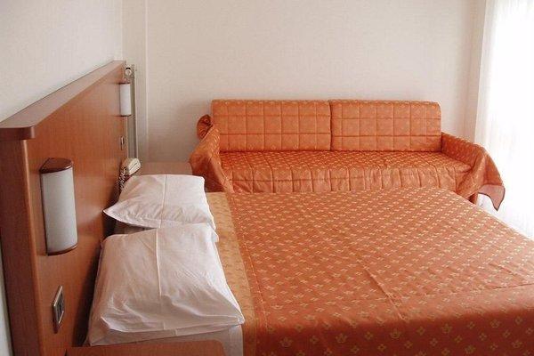 Hotel Aquilia - фото 4
