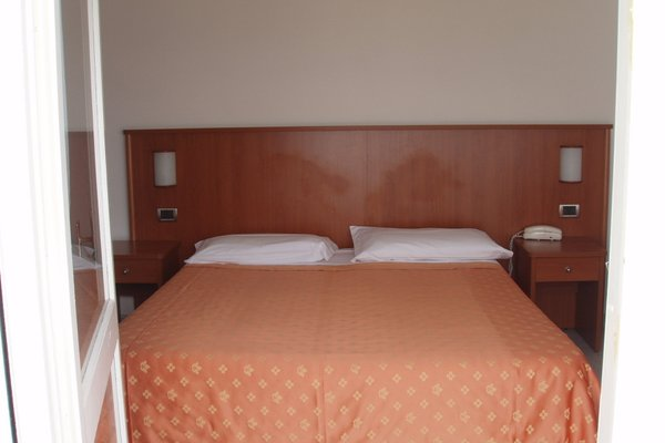 Hotel Aquilia - фото 5