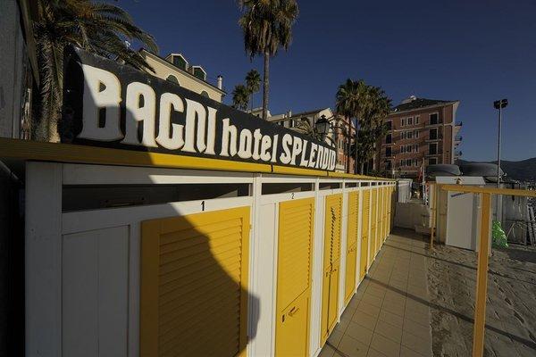 Hotel Splendid Mare - фото 17