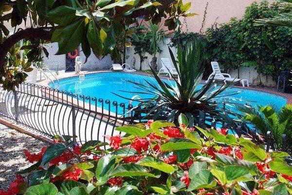 Hotel Splendid Mare - фото 20