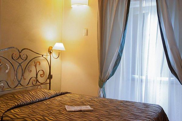 Borgo Sant'ippolito Country Hotel - фото 50