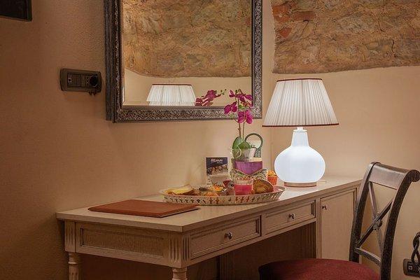 Borgo Sant'ippolito Country Hotel - фото 11
