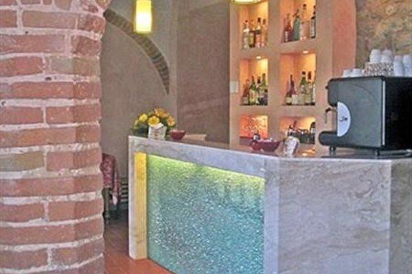 Borgo Sant'ippolito Country Hotel - фото 14