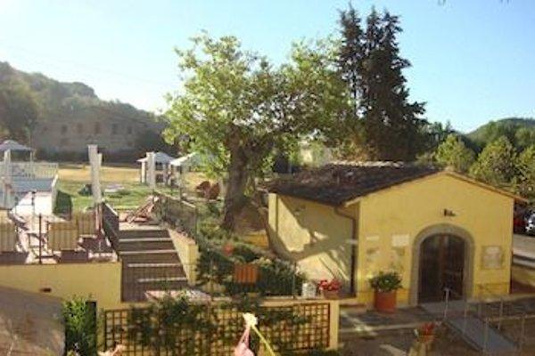 Borgo Sant'ippolito Country Hotel - фото 18