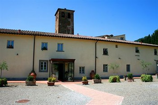 Borgo Sant'ippolito Country Hotel - фото 23