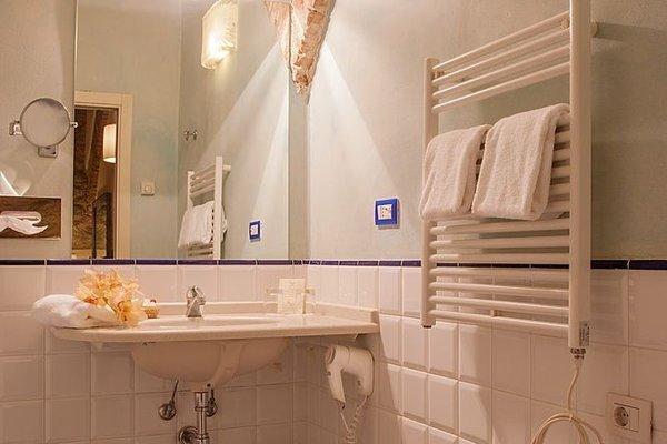 Borgo Sant'ippolito Country Hotel - фото 8